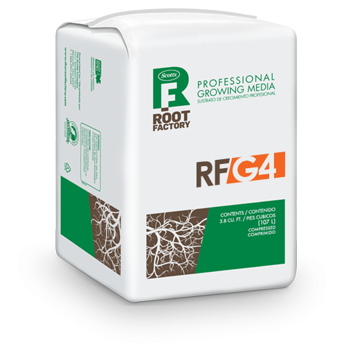 Root Factory G4