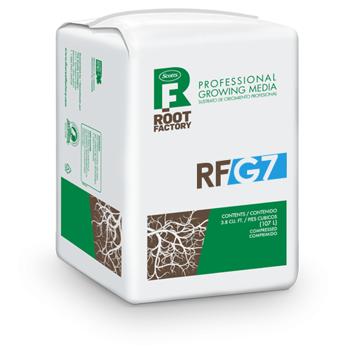Root Factory G7