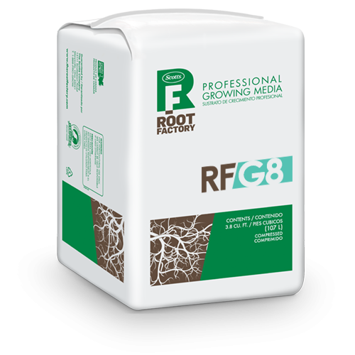 Root Factory G8