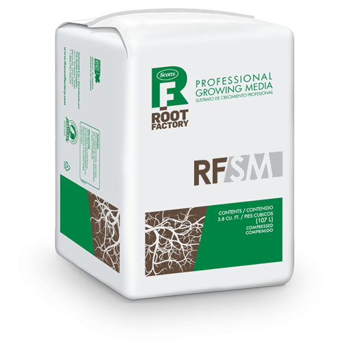 rfsm root factory bag